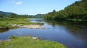 Dochfour River Ness