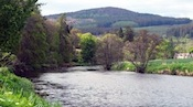 Monymusk River Don