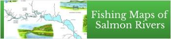Fishing Maps