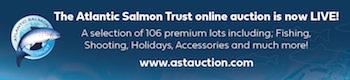 Atlantic Salmon Trust Auction