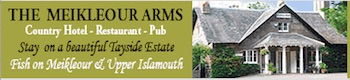 Meikleour Arms Country Hotel