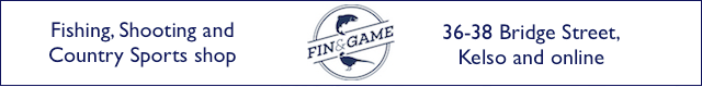 Fin and Game
